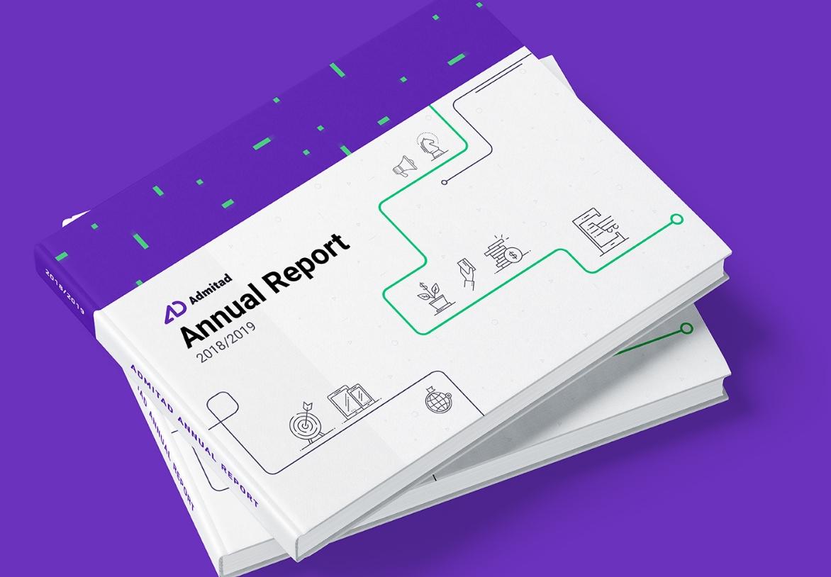 Admitad联盟平台公布2018-2019年度报告